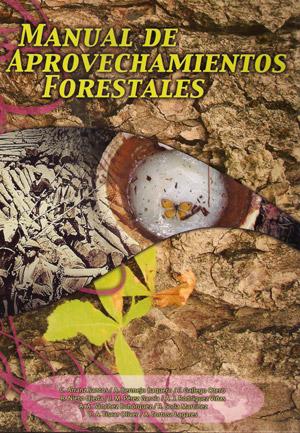 Manual de Aprovechamientos Forestales
