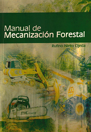 Manual de Mecanización Forestal