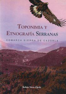 Toponimia y Etnografía Serranas