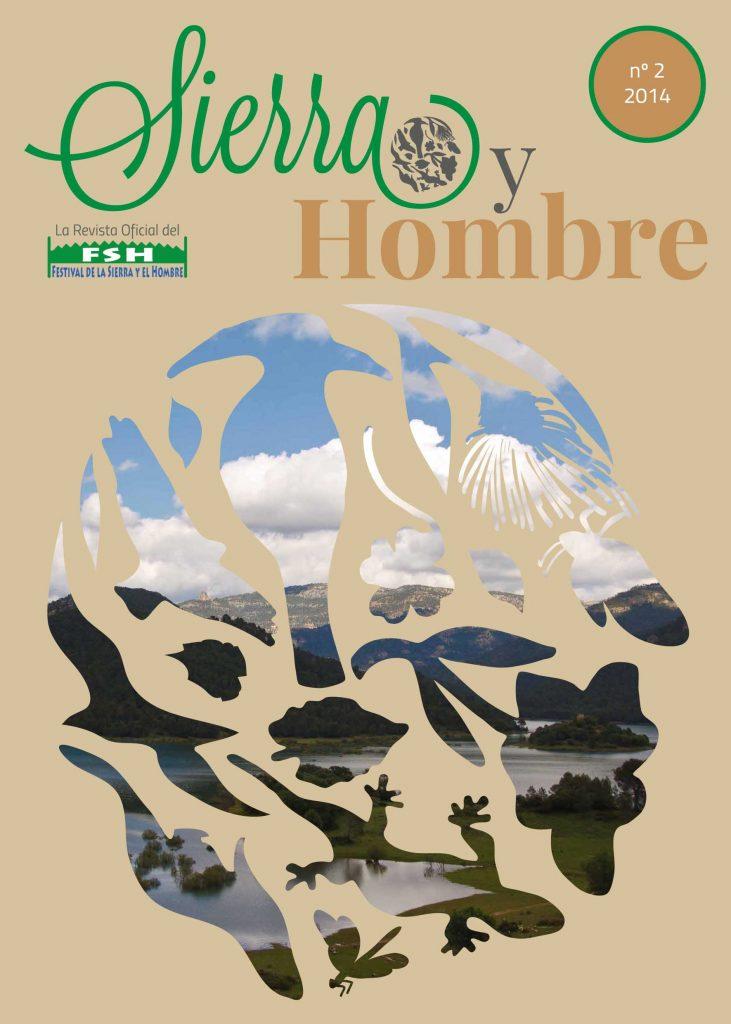 Revista Sierra y Hombre nº 2