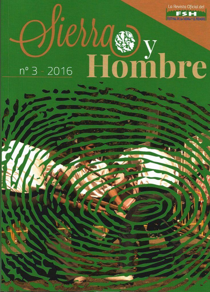 Revista Sierra y Hombre nº 3